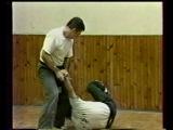 Крав Мага (техника самообороны).