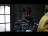 Однажды в милиции 1 сезон 8 серия