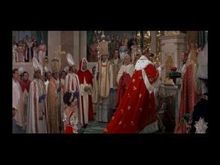 Дезире: Любовь императора Франции / Desiree (1954) ENG+ESP биография, исторический, мелодрама Генри Костер / Henry Koster
