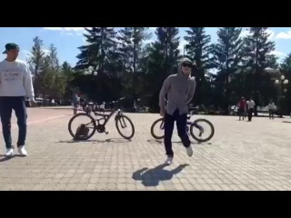 "Freestyle ""������� & ����"" ART DANCE"